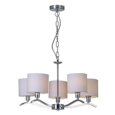 Lampa wisząca Zuma Line Carmen RLD94103-5