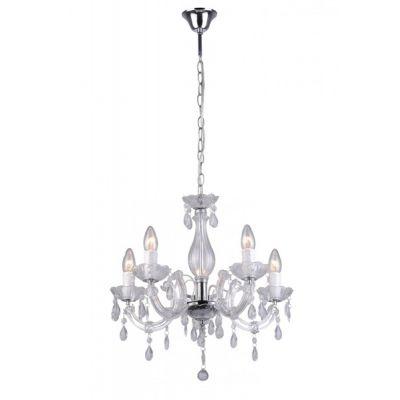 Lampa wisząca Zuma Line Magnolia Pendant RLD94016-5A