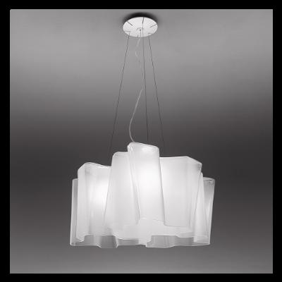 Lampa wisząca Artemide 0698020A Logico Mini 3x120°