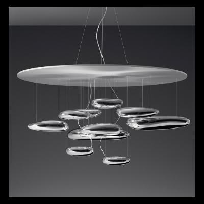 Lampa wisząca Artemide 1367W10A Mercury LED