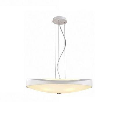 Lampa wisząca Azzardo AZ0566 Campana 48 white