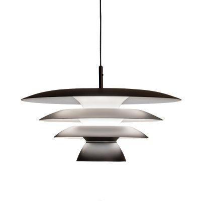 Lampa wisząca Belid 10390707 Da Vinci