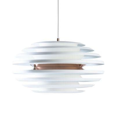 Lampa wisząca Belid 108225 Ellipse
