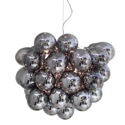 Lampa wisząca By Rydens 4200440-4505 Gross 8-fl