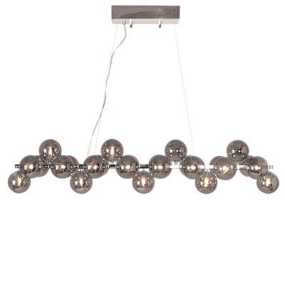 Lampa wisząca By Rydens 4200960-4505 Splendor