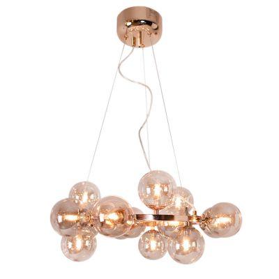 Lampa wisząca By Rydens 4200970-5503 Splendor