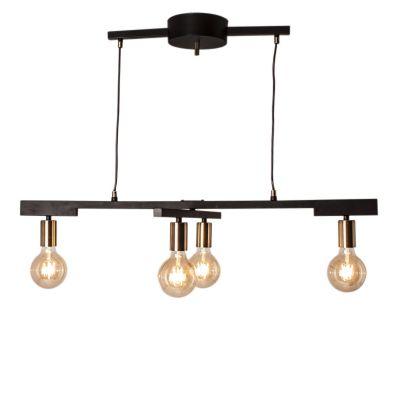 Lampa wisząca By Rydens 4201030-4002 Zeona 4-fl