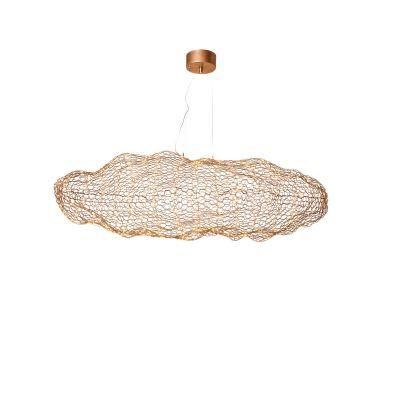 Lampa wisząca By Rydens 4201250-6501 Hayden L75