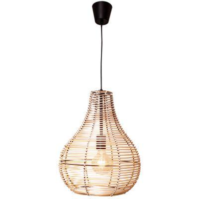 Lampa wisząca By Rydens 4201570-5507 Granada Ø36cm