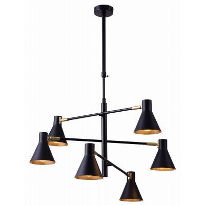 Lampa wisząca Candellux 36-72696 Less