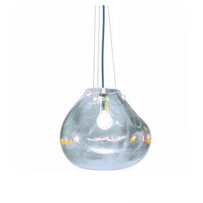 Lampa wisząca Fontana Arte F354085100TRNE Bolla