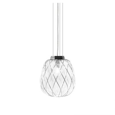 Lampa wisząca Fontana Arte F436385550TCNE Pinecone