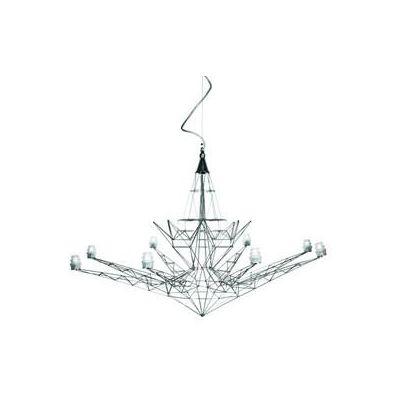 Lampa wisząca Foscarini 064007-R1/3ZI Lightweight