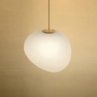 Lampa wisząca Foscarini 1680072R1G10 Gregg piccola