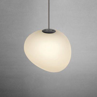 Lampa wisząca Foscarini 1680072R1N10 Gregg piccola
