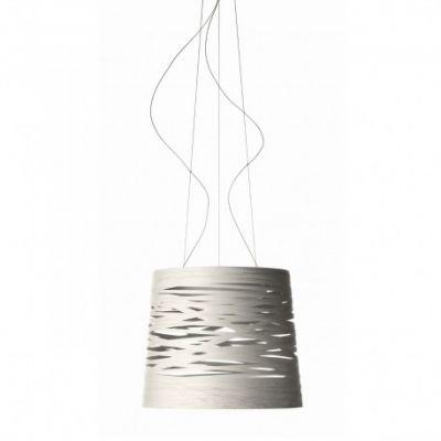 Lampa wisząca Foscarini 182007L-25 Tress grande LED