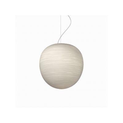 Lampa wisząca Foscarini 2440074EN-10 Rituals XL