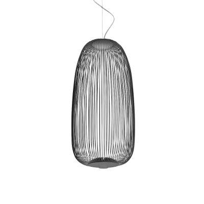 Lampa wisząca Foscarini 2640071R1-22 Spokes 1
