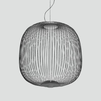 Lampa wisząca Foscarini 2640072R1-20 Spokes 2