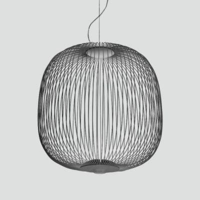 Lampa wisząca Foscarini 2640072R1-22 Spokes 2
