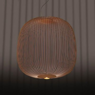 Lampa wisząca Foscarini 2640072R1-80 Spokes 2