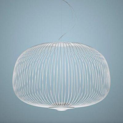 Lampa wisząca Foscarini 2640073-10 Spokes 3