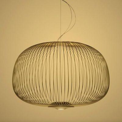 Lampa wisząca Foscarini 2640073-71 Spokes 3