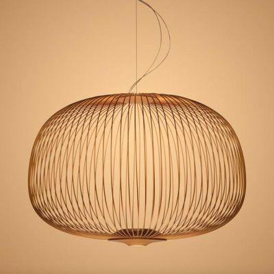 Lampa wisząca Foscarini 2640073-80 Spokes 3
