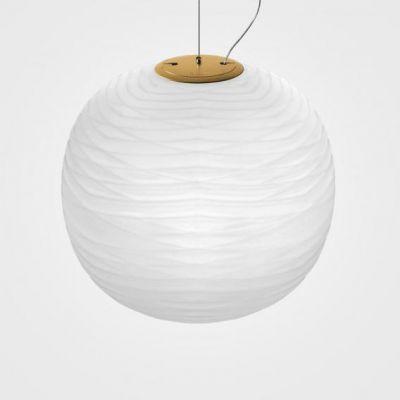 Lampa wisząca Foscarini 274007EG-10 Gem