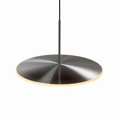 Lampa wisząca Graypants GP-293-a LED Chrona Dish17h steel
