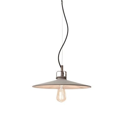 Lampa wisząca Ideal Lux 153438 Brooklyn SP1 D25