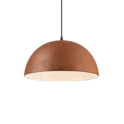 Lampa wisząca Ideal Lux 174211 Folk SP1 D40