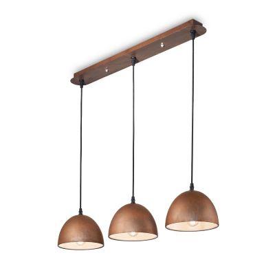 Lampa wisząca Ideal Lux 174235 Folk SP3
