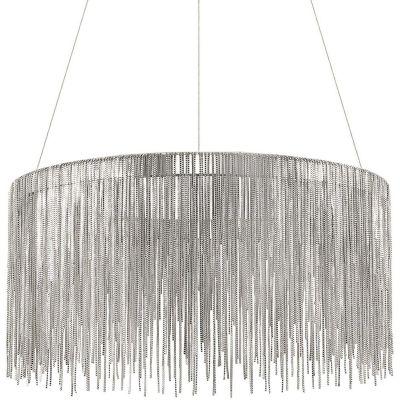 Lampa wisząca IdealLux 137032 Versus SP168 Round