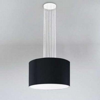 Lampa wisząca IHI 9495/E27/BI/CZ Shilo