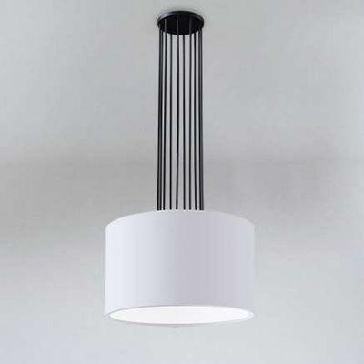Lampa sufitowa IHI 9042/E27/CZ/BI Shilo