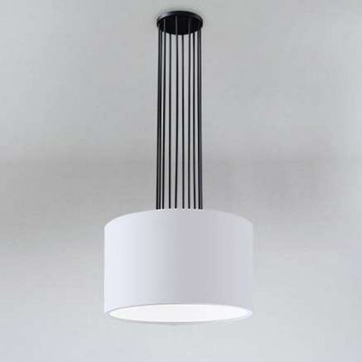 Lampa wisząca IHI 9491/E27/CZ/BI Shilo