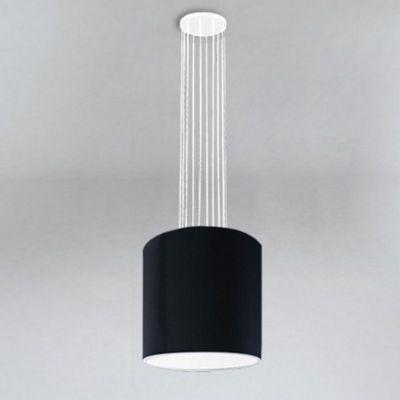 Lampa sufitowa IHI 9043/E27/BI/CZ Shilo