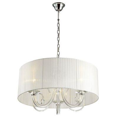 Lampa wisząca Italux MA05101C-003 Mulber