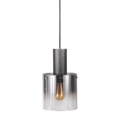 Lampa wisząca Italux MD17076-1A BK Javier