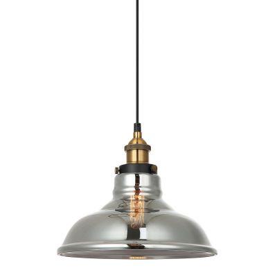 Lampa wisząca Italux MDM-2381-1-GDSG Hubert
