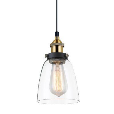 Lampa wisząca Italux MDM-2563-1-GDCL Francis