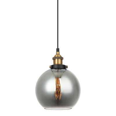 Lampa wisząca Italux MDM-4330-1-GDSG Cardena