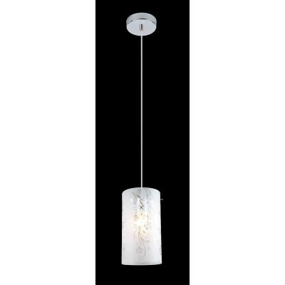 Lampa wisząca Italux MDM1672-1 Valve