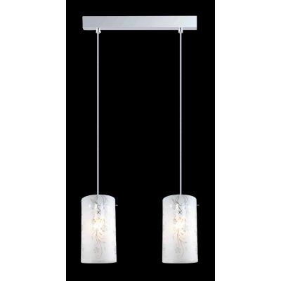 Lampa wisząca Italux MDM1672-2 Valve