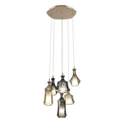Lampa wisząca Italux PND-203989-6 Vives