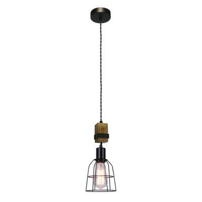Lampa wisząca Italux PND-4290-1-L Ponte