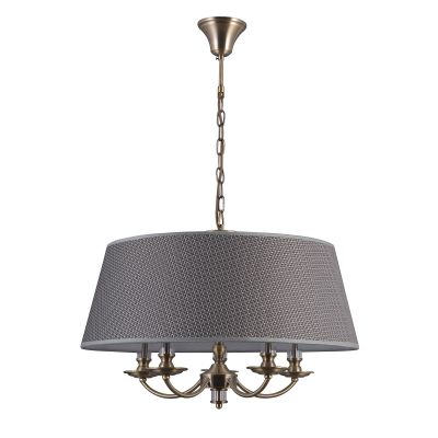 Lampa wisząca Italux PND-43272-5A Zanobi