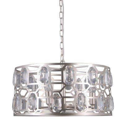 Lampa wisząca Italux PND-43400-6 Momento