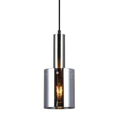 Lampa wisząca Italux PND-5581-1-SCSG Sardo
